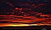 Levé de soleil :) (Emyly Photo) Tags: pentaxflickraward pentax pentaxart soleil rouge levédesoleil