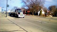 Tanker! HTT  365/23 (Maenette1) Tags: tanker truck highwayus41 menominee uppermichigan happytruckthursday flicker365 michiganfavorites project365