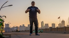 When in Dallas! #Cowboys (jesuscuriel) Tags: cowboys lumix dallas citystreets