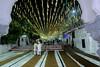 Une entrée du Temple d'Or (voyagesphotos) Tags: asia asie inde india hindoustan penjab punjab amritsar goldentemple templedor temple eau water tank bassin sikh night nuit nocturne bynight
