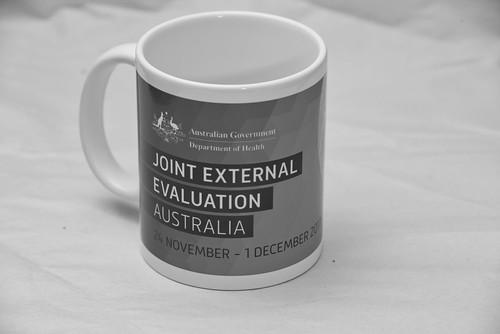 JEE mug