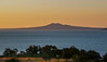 Rangitoto Sunset (Andy.Gocher) Tags: rangitoto andygocher canon100d newzealand beachlands omana park sunset volcano landscape water sky