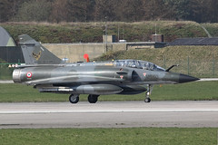 370 (125-CQ), AMD Mirage 2000N Armee de l´Air @ Wittmund ETNT (LaKi-photography) Tags: luftfahrt aviation spotting 航空機 空港 flughafen airport аэропорт самолет flugzeug aircraft plane jet avion dassault mirage mirage2000 luftwaffe airfield airbase airforce ejércitodelaire armeedel´air ввс военновоздушныесилы エアフォース fighter jagdflugzeug aviación aviaciónmilitar military militär deutschland germany etnt niedersachsen friesland wittmund flugplatz