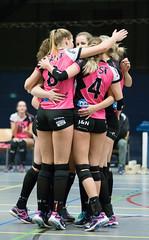 4C020984 (roel.ubels) Tags: tt talentteam papendal fast arnhem flynth volleybal volleyball eredivisie sport topsport 2017 valkenhuizen