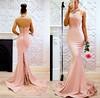 Elegant Mermaid Halter Lace Prom Dresses (Babyonlinedress) Tags: promdress sweeptrain halter mermaid appliques lace