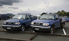 Doug Days XVIII (Paul J's) Tags: sandspit vehicle ute nissan navara doug dougdays bumpy