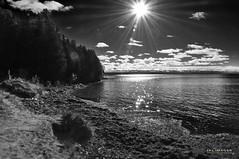 JAL_5840a (JAL Imager) Tags: doorcounty lakemichigan lake lighthouse newengland coast fall waves