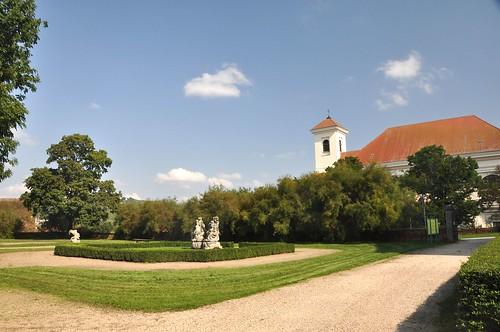 Schloss Slavkov u Brna (Austerlitz)