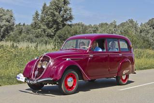 Peugeot 202 U Familiale 1939 (3724)