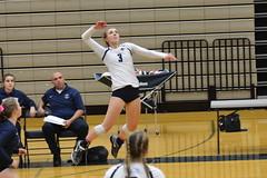 Interlake High School Volleyball (stinkaholic) Tags: volleyball women bellevue interlake
