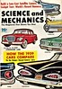 Science and Mechanics 1959 Cars Comparison (aldenjewell) Tags: 1959 studebaker lark buick cadillac pontiac chevrolet ford comparison science mechanics magazine cover
