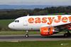 G-EZIN Airbus A.319-111, easyJet, Bristol Airport, Lulsgate Bottom, Somerset (Kev Slade Too) Tags: gezin airbus a319 easyjet ezy6026 ezy62xp eggd bristolairport lulsgatebottom somerset runway27