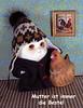 Mother (bentwhisker) Tags: dolls bjd resin anthro egg hen chicken soom neoangelregion humptydumpty aimeria bellina mother 1556b