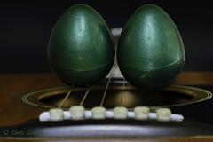 MM - Shaky Eggs (Chris Scopes) Tags: macromondays musicalinstruments rhythm shakyeggs