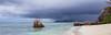Anse Source d'Argent - La Digue (PSK pix) Tags: seychelles island islands beach beaches tropical tropics sea seascape seaside ocean palm tree trees cloud clouds landscape paradise paul knipe pskpix psk pix indian anse source dargent la digue