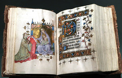 Medieval Splendour (YIP2) Tags: hours margaretofcleves art exhibition maelwael johanmaelwael rijksmuseum amsterdam northnetherlandish painter medieval splendour manuscript