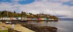 Tobermory, Isle of Mull (Pete Mcadam) Tags: tobermory mull highlands islands