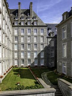 Upmarket Saint-Malo