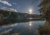 Hazy Dayz (Mac ind Óg) Tags: loch autumn achrayforest landscape queenelizabethforestpark lochlomondandthetrossachsnationalpark sun lochdrunkie walking scotland aberfoyle