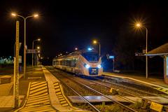 12 novembre 2017 B 84661 Train 864821 La Rochelle -> Bordeaux St André-de-Cubzac (33) (Anthony Q) Tags: saintandrédecubzac nouvelleaquitaine france 12 novembre 2017 b 84661 train 864821 la rochelle bordeaux st andrédecubzac 33 sncf ferroviaire gironde aquitaine régiolis gare quai ter alstom