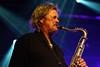 i've been waiting night and day (JonBauer) Tags: leonardcohentributeband saxophone sax p60 amstelveen netherlands holland live gig concert music musicians people portrait nikon d800 70200mmf28gvrii