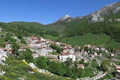 SOTRES - CABRALES (ASTURIAS) (mflinera) Tags: asturias sotres cabrales
