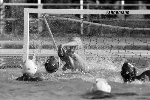 030 Waterpolo EM 1991 Athens