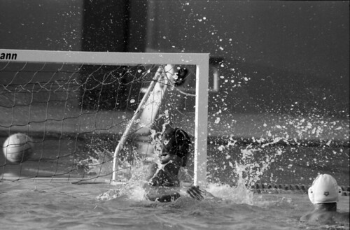 106 Waterpolo EM 1991 Athens