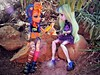 (Linayum) Tags: howleenwolf howleen twyla mh monster monsterhigh mattel doll dolls muñeca muñecas toys toy juguetes juguete friends bestfriends linayum