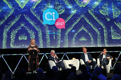 Exponential Conversation Plenary 3 – The Future of Jobs, Exponential Leadership and Building Great Teams