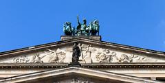 Berlín_0173 (Joanbrebo) Tags: berlin alemania de konzerthaus gendarmenmarkt arquitectura edificios edificis buildings canoneos80d eosd efs1018mmf4556isstm autofocus