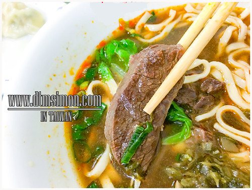 四海牛肉麵15