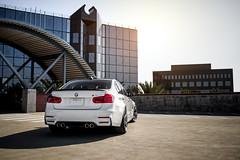 Upper Lot - BMW F80 M3 (JMG Images) Tags: bmw f80 m3 bmwm3 automotive