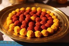 IMG_0366 (alicia.chia@ymail.com) Tags: indian wedding engagement vegetarian food henna dance singing sari salwar candies snacks