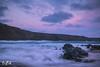 Stormy sunset at Norwick Beach, Unst (Shetland) (Renate van den Boom) Tags: 11november 2017 europa grootbrittannië jaar landschap longexposure maand natuur renatevandenboom rots shetland stijltechniek strand unst zeeoceaan zon zonsondergang