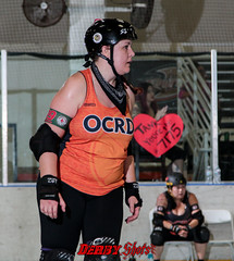 OC Roller Derby Presents Turkey vs. Tofu (motox810) Tags: battle california canon crazychicks coaching champ club derby derbylife derbygirls derbyshots992 derbyshots endoftheseason fanclub family fight fan footwork flickr games girls girlsonskateskickass girlsonskatesthatkickass girlsonskatesdoitbetter girlsonskates homegame huntingtonbeach visitor jammer jam longbeach losangeles life lightsout ladies lastgame nighttime neverquit orangecounty ocrd ocrollerderby people playing pivot photo powerfulwomen quads rollerskates rollerderby rollerdedrby rollerbones rollergirls rollerderbygirls socal sports skates scoreboard sport season t4i teamlife teamsports teamwork team victory win women strongwomen