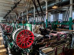 Boott Cotton Mills (DMWardPhotography) Tags: lowell boottcottonmill massachusetts history