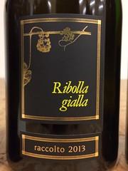 Collavini / Metodo Charmat / Ribolla Gialla 2013 (npasquali) Tags: metodocharmat spumante collavini