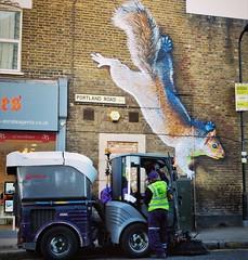 #squirrel vs #manandmachine / #Art by #Irony & #Boe. . #London #streetart #graffiti #streetartlondon #streetart_daily #urbanart #urbanart_daily #graffitiart_daily #graffitiart #streetarteverywhere #mural #wallart #ilovestreetart #igersstreetart #rsa_graff (Ferdinand 'Ferre' Feys) Tags: ifttt instagram london england uk streetart artdelarue graffitiart graffiti graff urbanart urbanarte arteurbano ferdinandfeys irony