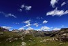 Val d'Aosta . Valle di Saint Barthlemy: Col Chaleby (mariagraziaschiapparelli) Tags: montagna mountain valdaosta valledisaintbarthlemy colchaleby allegrisinasceosidiventa escursionismo camminata colle estate