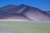 Photoshopped by God ? (PHOTOGRAFIEBER) Tags: southamerica südamerika backpacking bolivia peru chile adventure piedrasrojastrip laguna chaxa piedras rojas red rocks flamingos valle de la luna san pedro atacama desert salar salt dunes