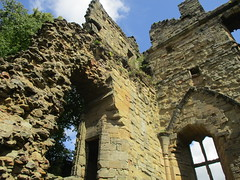 Ashby de la Zouch Castle (louisejaynemunton) Tags: takenin2017 ashbydelazouch ashbydelazouchcastle leicestershire england englishheritage castle ruins