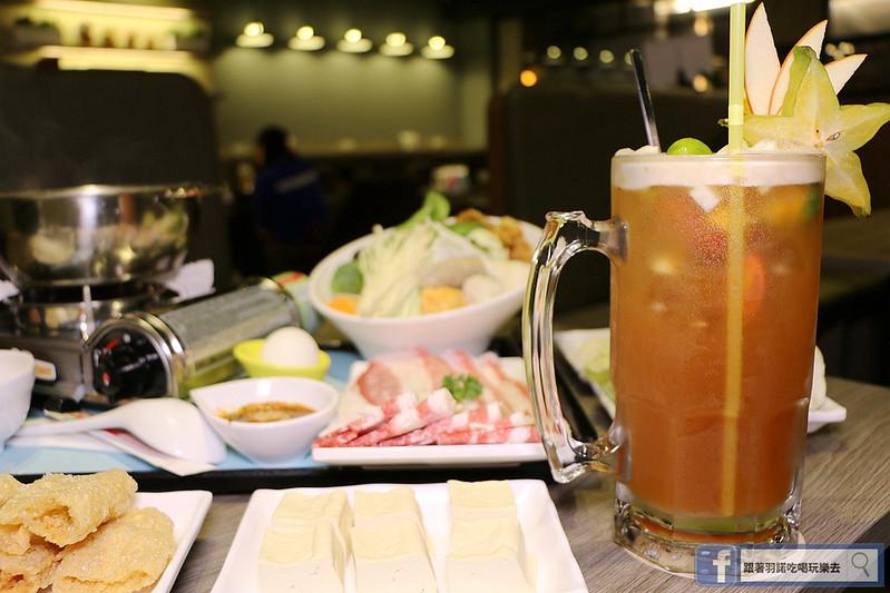 茶自點複合式餐廳19