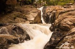 Than Sadet waterfall, Than Sadet national park, Koh Phangan, Thailand (jolandeschepper) Tags: nikonphotography landscape nature longexposure asia wanderlust travelling travel travelphotography nikond300s thailand waterfall thansadetwaterfall thansadet kohphangan