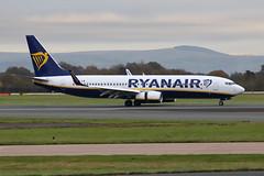 EI-GDI (joolsgriff) Tags: boeing 737800 7378as eigdi ryanair manchesterairportman egcc