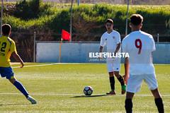 Sevilla FC - CMD San Juan (Liga Nacional Juvenil G.XIV)-19