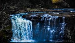 Fall Foliage at Little River Canyon - Fort Payne, AL (2017) (Marcie Braden) Tags: littlerivercanyon fortpayneal litteriverfalls waterfalls canyon alabama