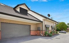 1/6 Canberra Street, Oxley Park NSW