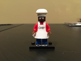 Chef from Southpark
