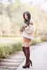 DSC_3786 (Kevin,Chen) Tags: 子玄 lois 苗栗 三義 綠頁方舟 girl 美少女 d750 sigma